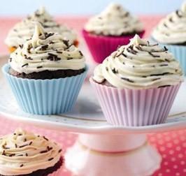 Muffinky a cup cakes inšpirácie - Obrázok č. 99