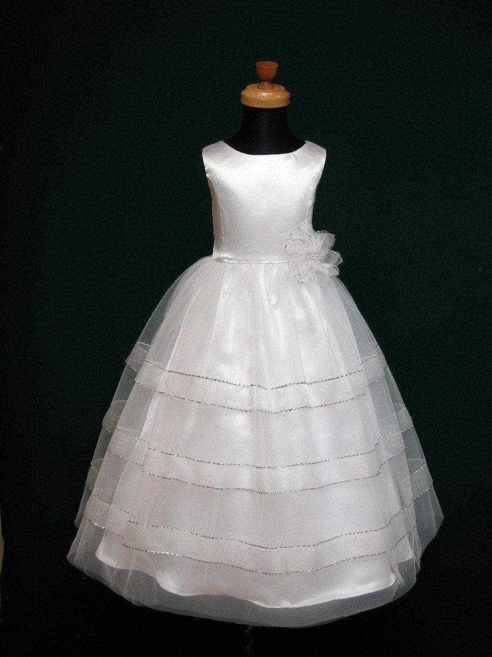 Ebay - šaty pre malé družičky - Obrázok č. 3