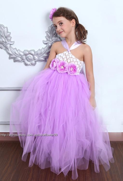 Ebay - šaty pre malé družičky - Obrázok č. 4