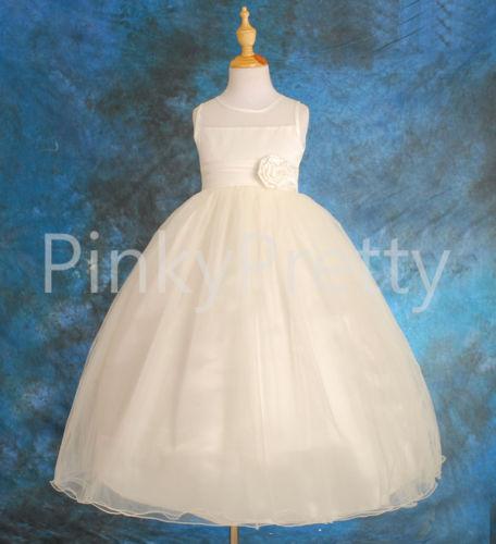 Ebay - šaty pre malé družičky - Obrázok č. 6