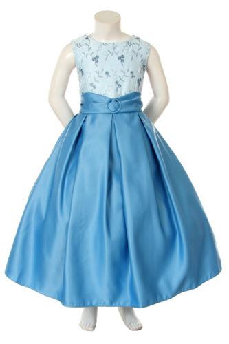 Ebay - šaty pre malé družičky - Obrázok č. 8