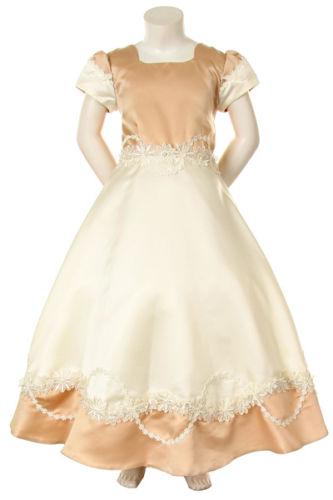 Ebay - šaty pre malé družičky - Obrázok č. 10