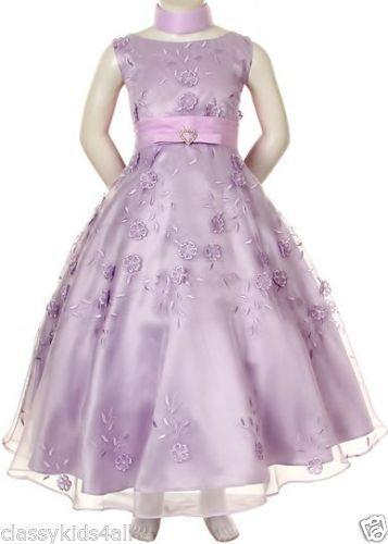 Ebay - šaty pre malé družičky - Obrázok č. 11