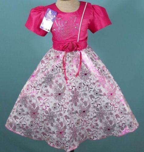 Ebay - šaty pre malé družičky - Obrázok č. 13