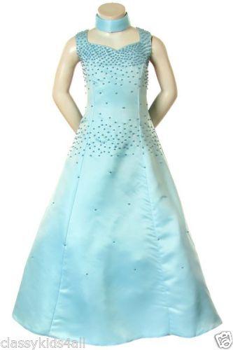 Ebay - šaty pre malé družičky - Obrázok č. 14