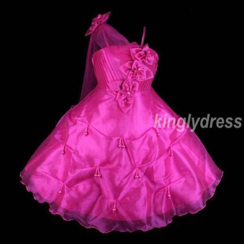 Ebay - šaty pre malé družičky - Obrázok č. 15
