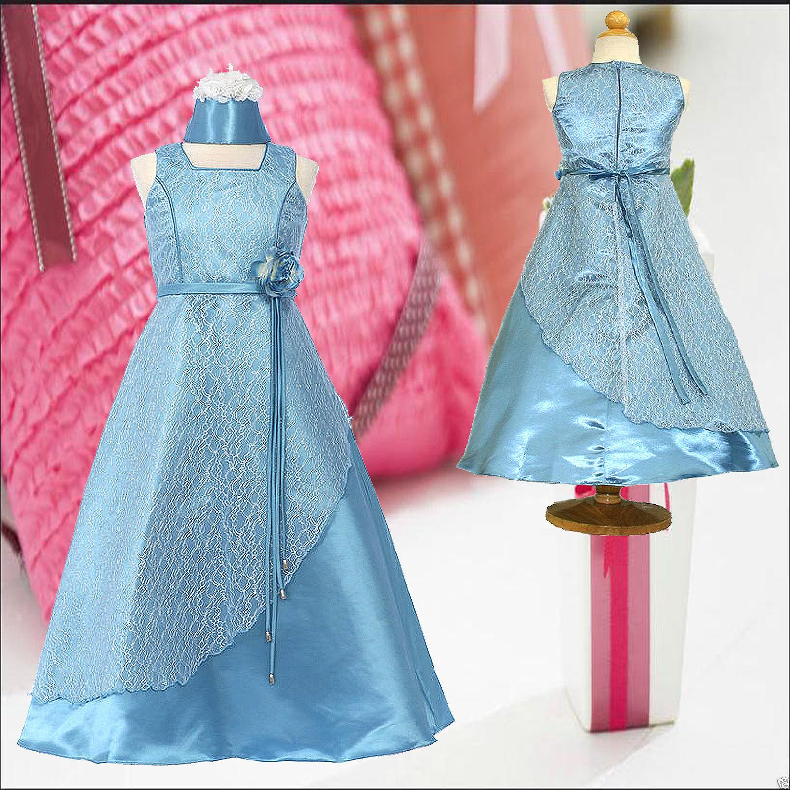 Ebay - šaty pre malé družičky - Obrázok č. 16