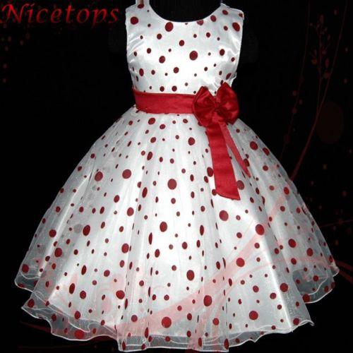 Ebay - šaty pre malé družičky - Obrázok č. 17