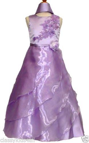Ebay - šaty pre malé družičky - Obrázok č. 19