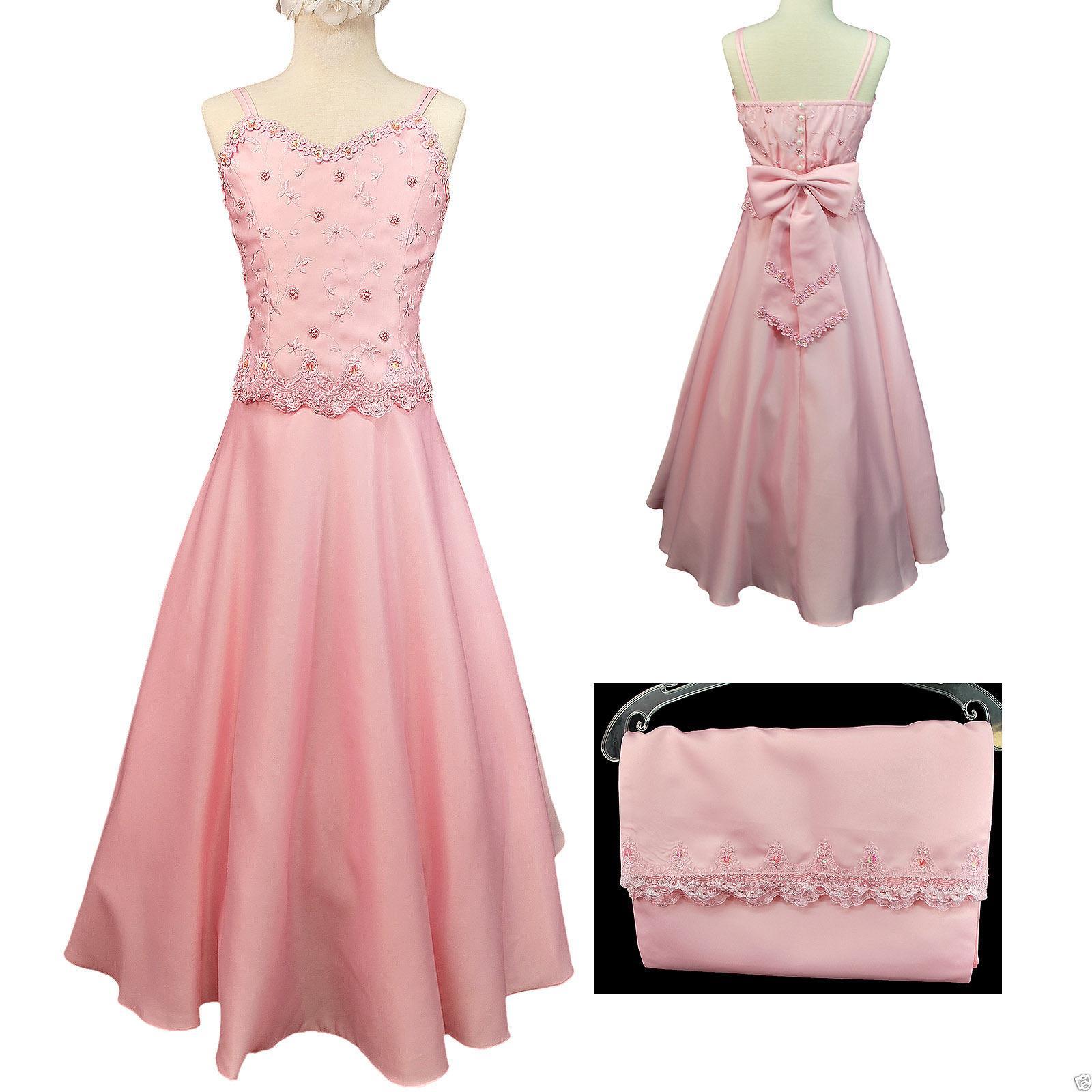 Ebay - šaty pre malé družičky - Obrázok č. 20