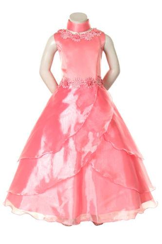 Ebay - šaty pre malé družičky - Obrázok č. 21