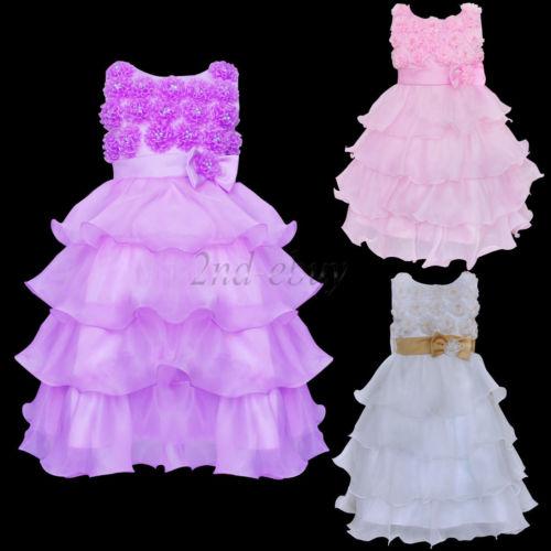 Ebay - šaty pre malé družičky - Obrázok č. 22