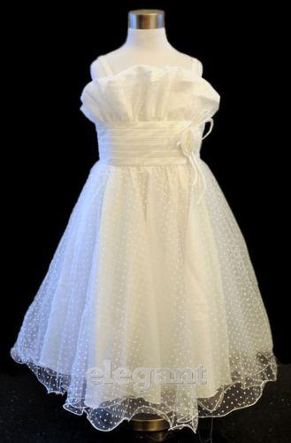 Ebay - šaty pre malé družičky - Obrázok č. 23