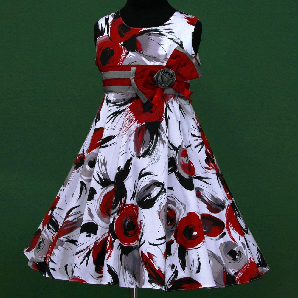 Ebay - šaty pre malé družičky - Obrázok č. 24