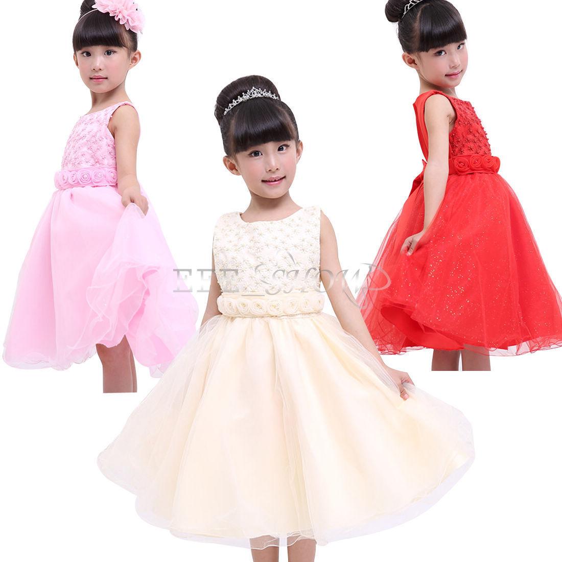 Ebay - šaty pre malé družičky - Obrázok č. 46