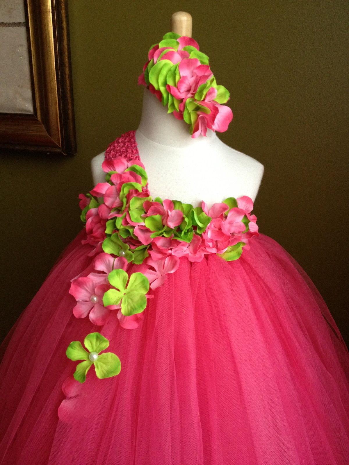 Ebay - šaty pre malé družičky - Obrázok č. 26