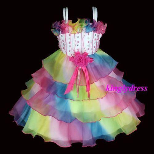 Ebay - šaty pre malé družičky - Obrázok č. 27