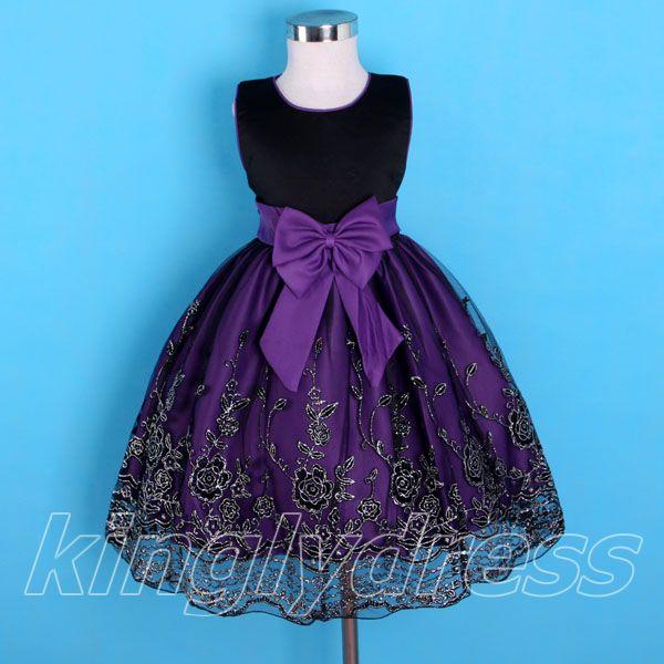 Ebay - šaty pre malé družičky - Obrázok č. 30