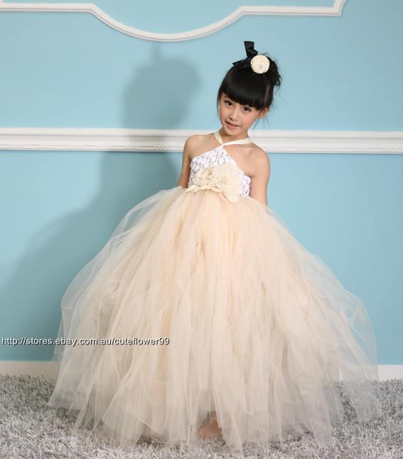 Ebay - šaty pre malé družičky - Obrázok č. 18