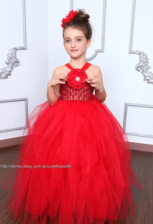 Ebay - šaty pre malé družičky - Obrázok č. 34