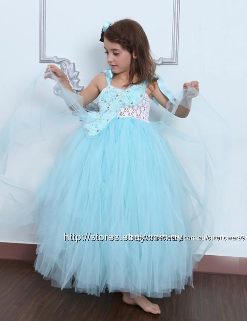 Ebay - šaty pre malé družičky - Obrázok č. 41