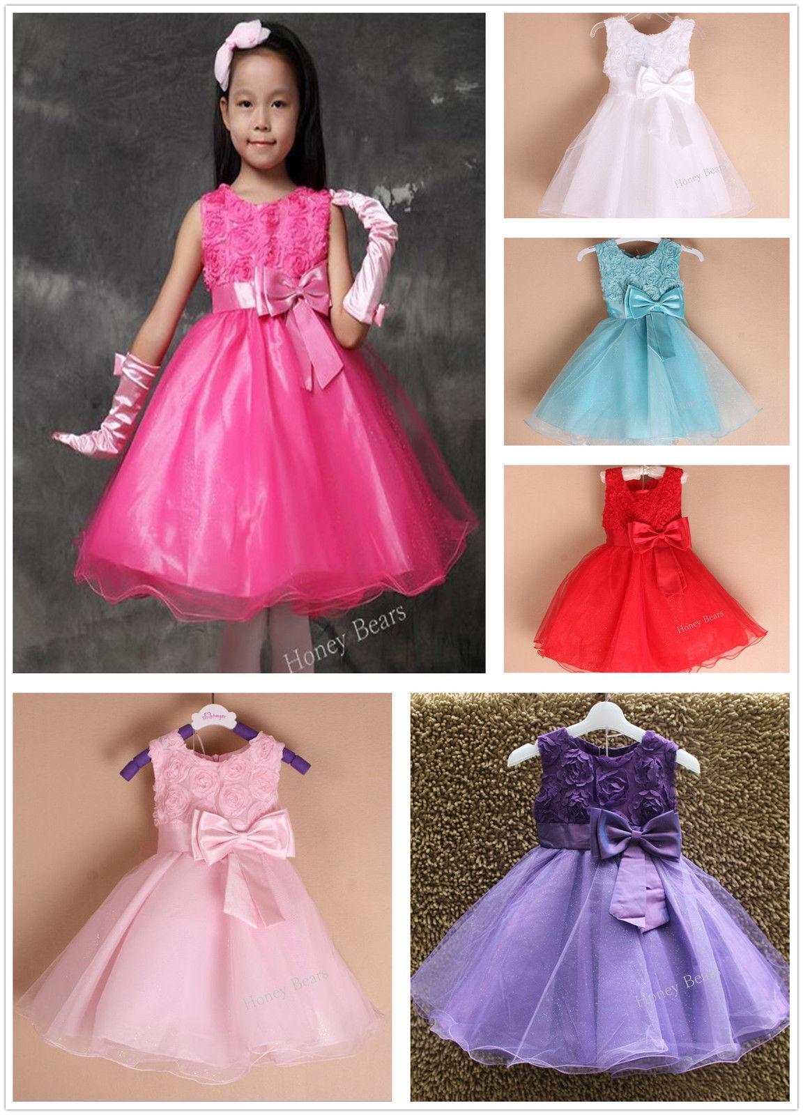 Ebay - šaty pre malé družičky - Obrázok č. 42