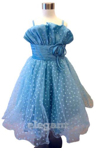 Ebay - šaty pre malé družičky - Obrázok č. 40