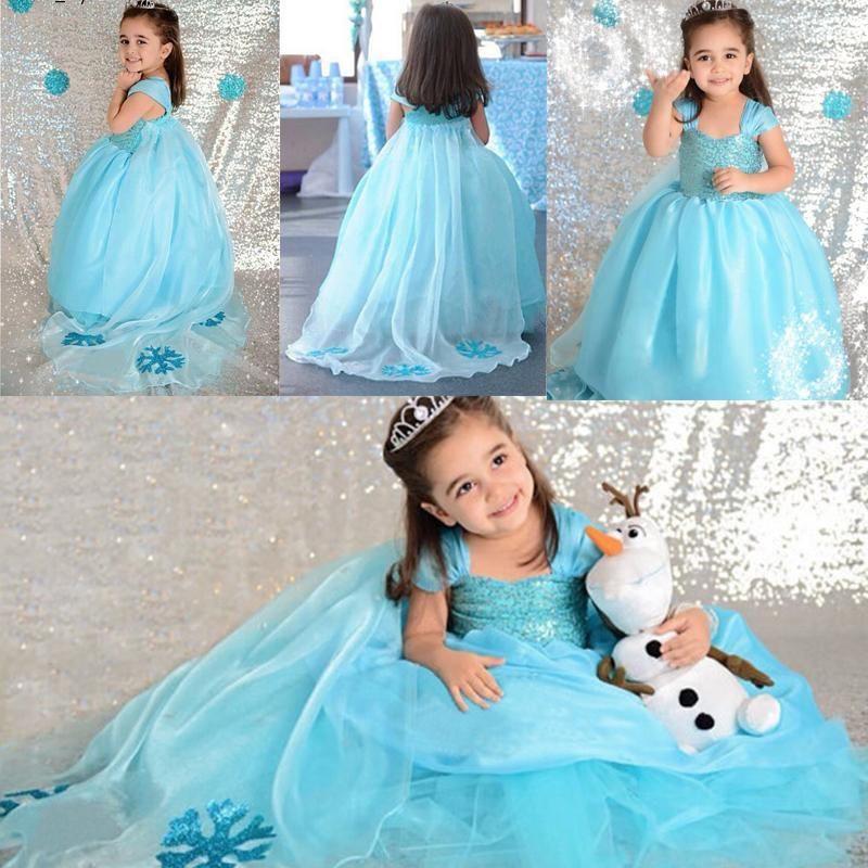 Ebay - šaty pre malé družičky - Obrázok č. 54