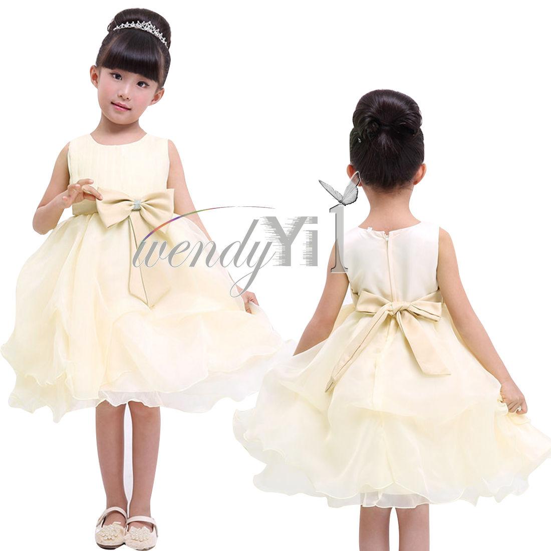 Ebay - šaty pre malé družičky - Obrázok č. 43