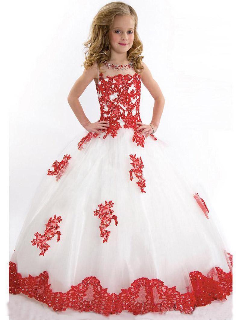 Ebay - šaty pre malé družičky - Obrázok č. 12
