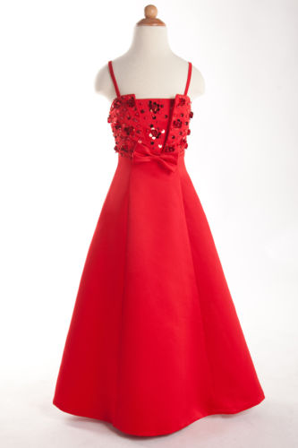 Ebay - šaty pre malé družičky - Obrázok č. 44