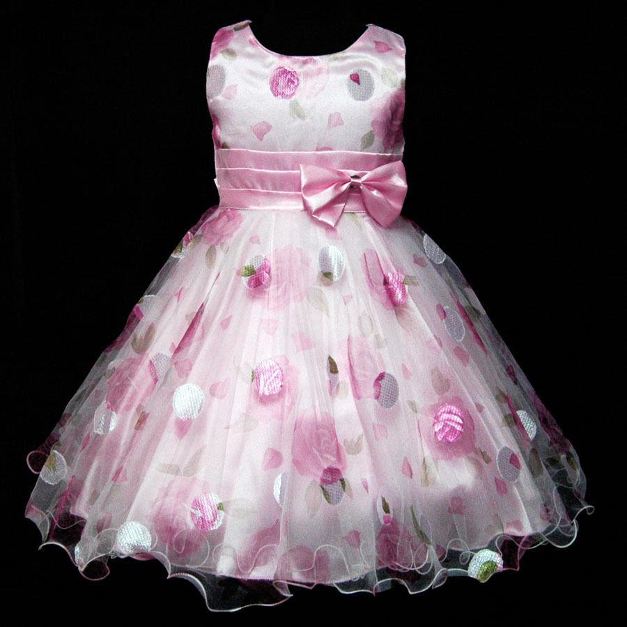 Ebay - šaty pre malé družičky - Obrázok č. 45