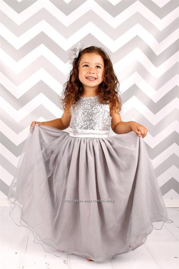 Ebay - šaty pre malé družičky - Obrázok č. 25