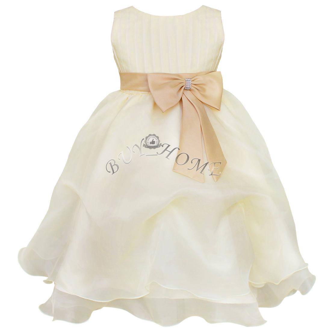 Ebay - šaty pre malé družičky - Obrázok č. 47
