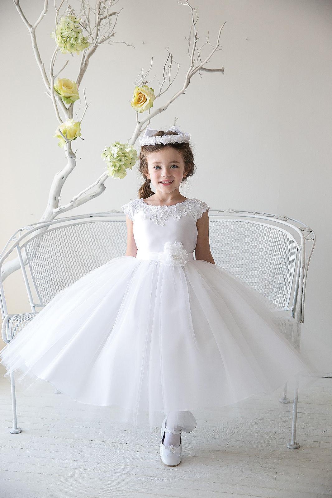 Ebay - šaty pre malé družičky - Obrázok č. 29