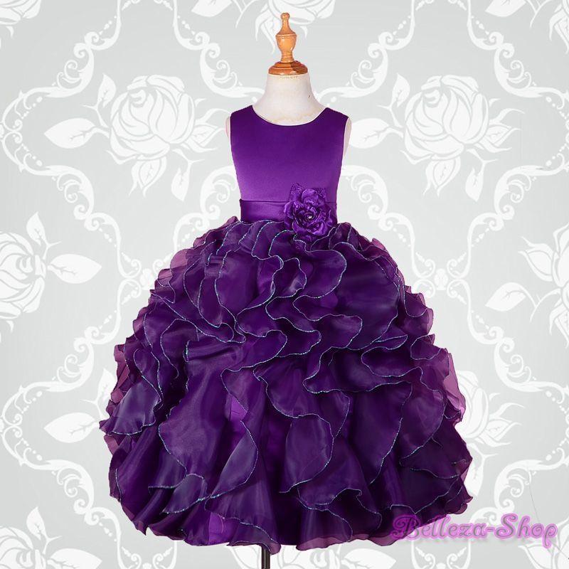 Ebay - šaty pre malé družičky - Obrázok č. 36