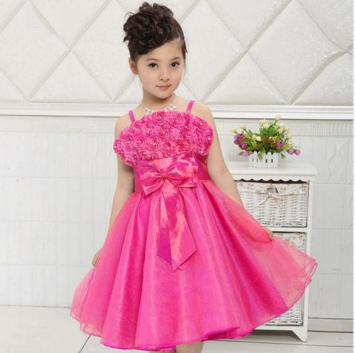 Ebay - šaty pre malé družičky - Obrázok č. 49