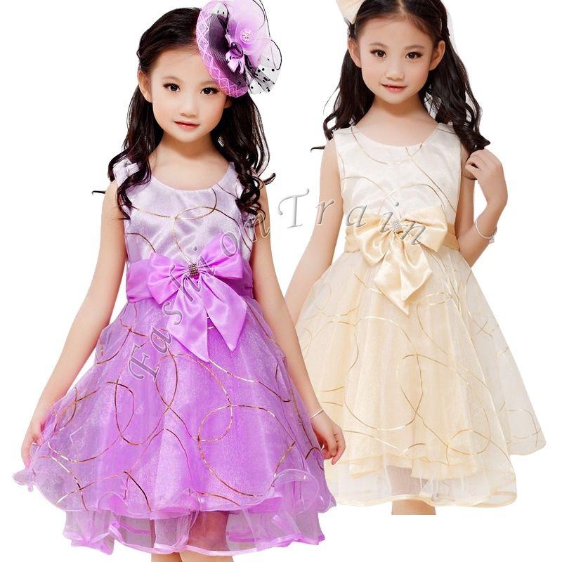 Ebay - šaty pre malé družičky - Obrázok č. 50