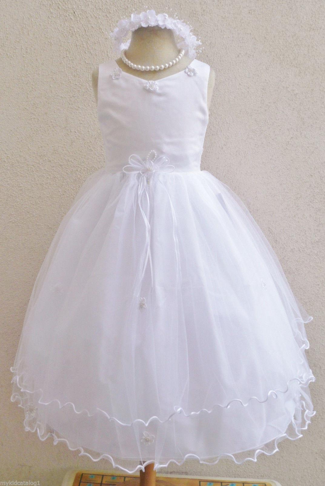 Ebay - šaty pre malé družičky - Obrázok č. 52