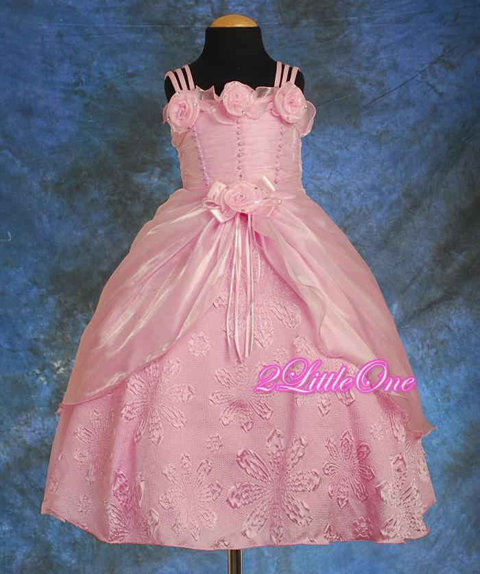 Ebay - šaty pre malé družičky - Obrázok č. 38