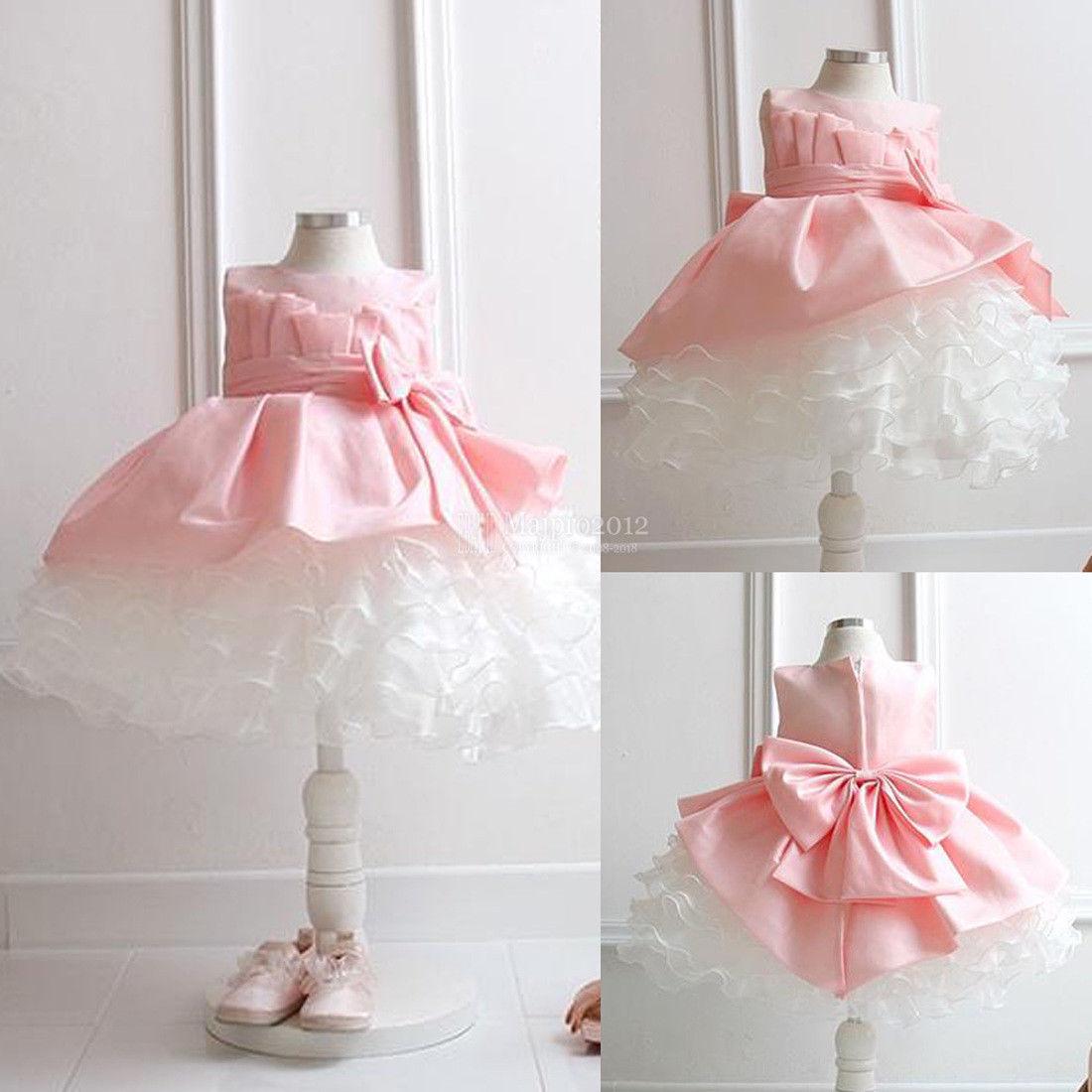 Ebay - šaty pre malé družičky - Obrázok č. 55