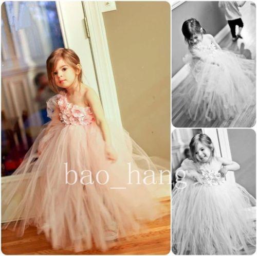 Ebay - šaty pre malé družičky - Obrázok č. 56