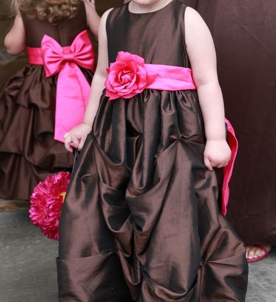 Ebay - šaty pre malé družičky - Obrázok č. 57