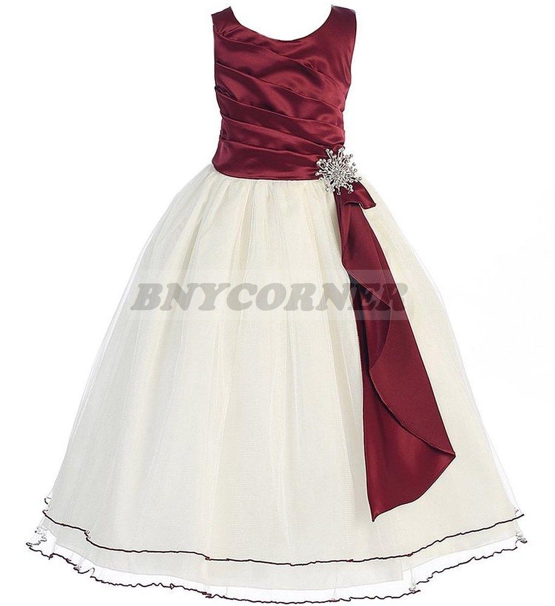 Ebay - šaty pre malé družičky - Obrázok č. 58