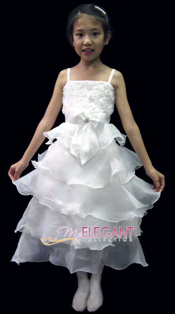 Ebay - šaty pre malé družičky - Obrázok č. 59