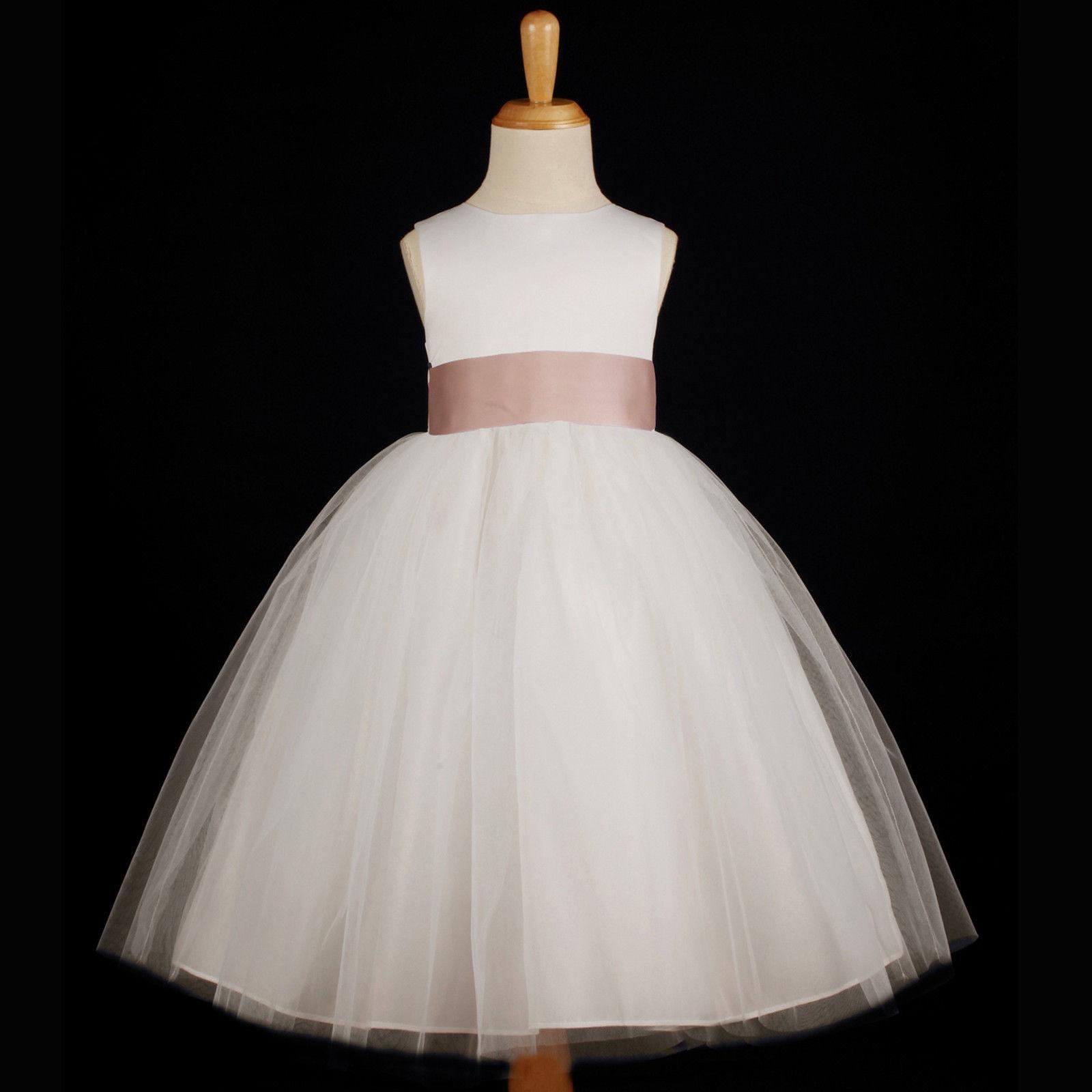 Ebay - šaty pre malé družičky - Obrázok č. 60