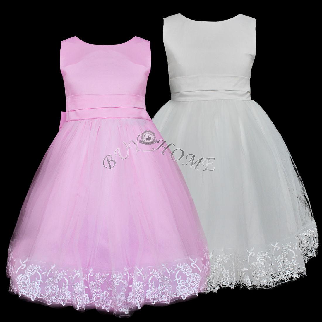 Ebay - šaty pre malé družičky - Obrázok č. 35