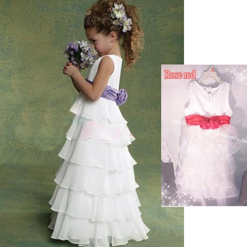 Ebay - šaty pre malé družičky - Obrázok č. 62