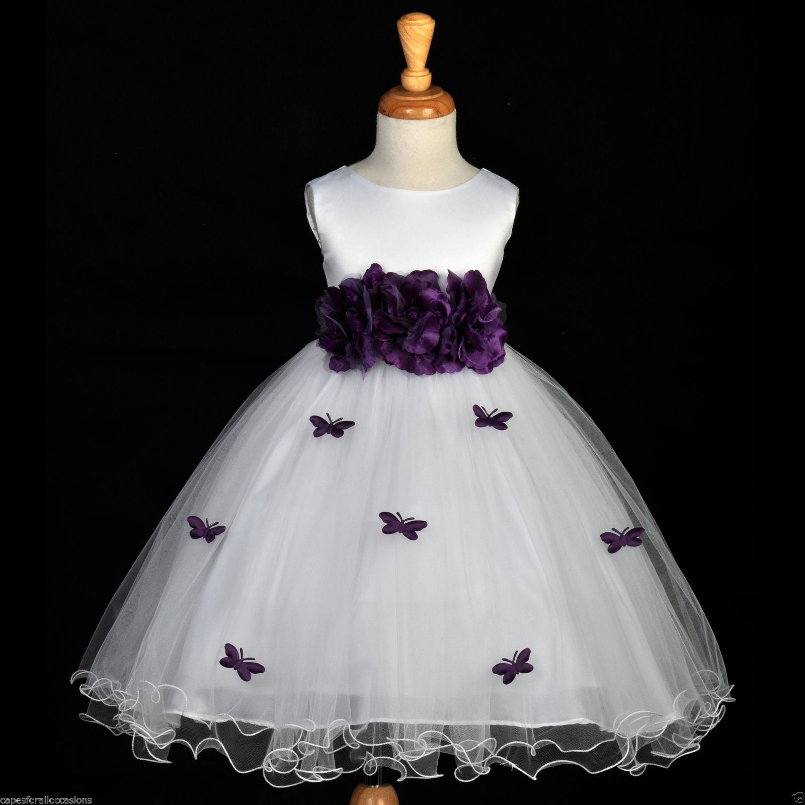Ebay - šaty pre malé družičky - Obrázok č. 65