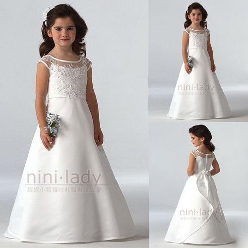 Ebay - šaty pre malé družičky - Obrázok č. 67